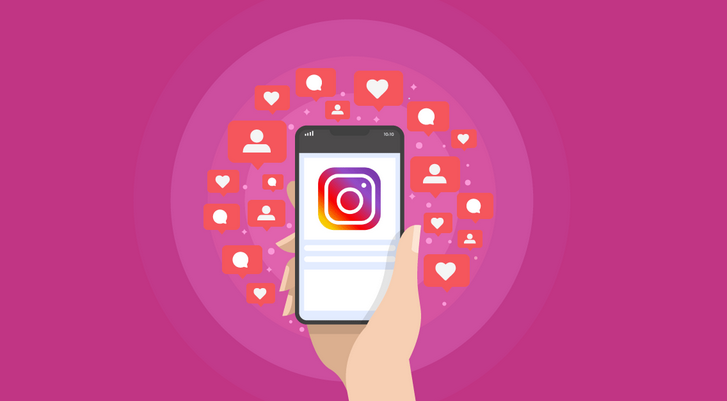 Users by buying cheap instagram followers, win potential customers