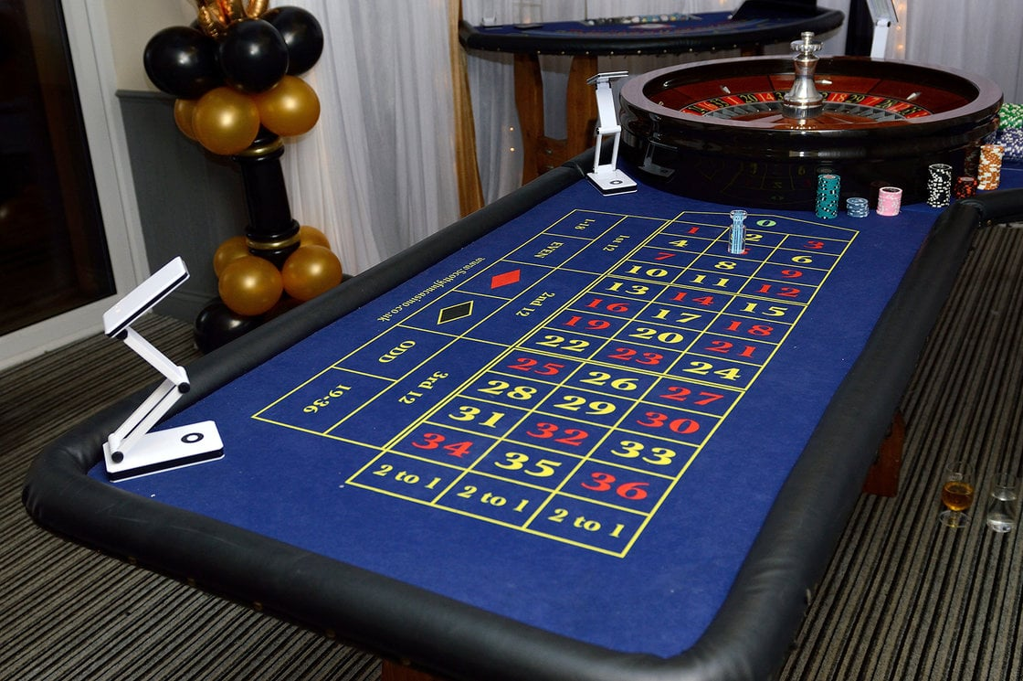 Pleasurable On line casino in your house Use Tips