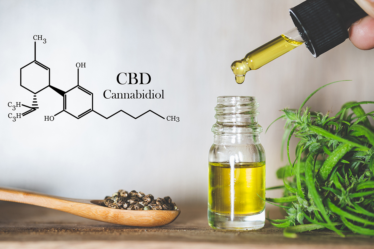 Buy CBD Oil – What To Know About