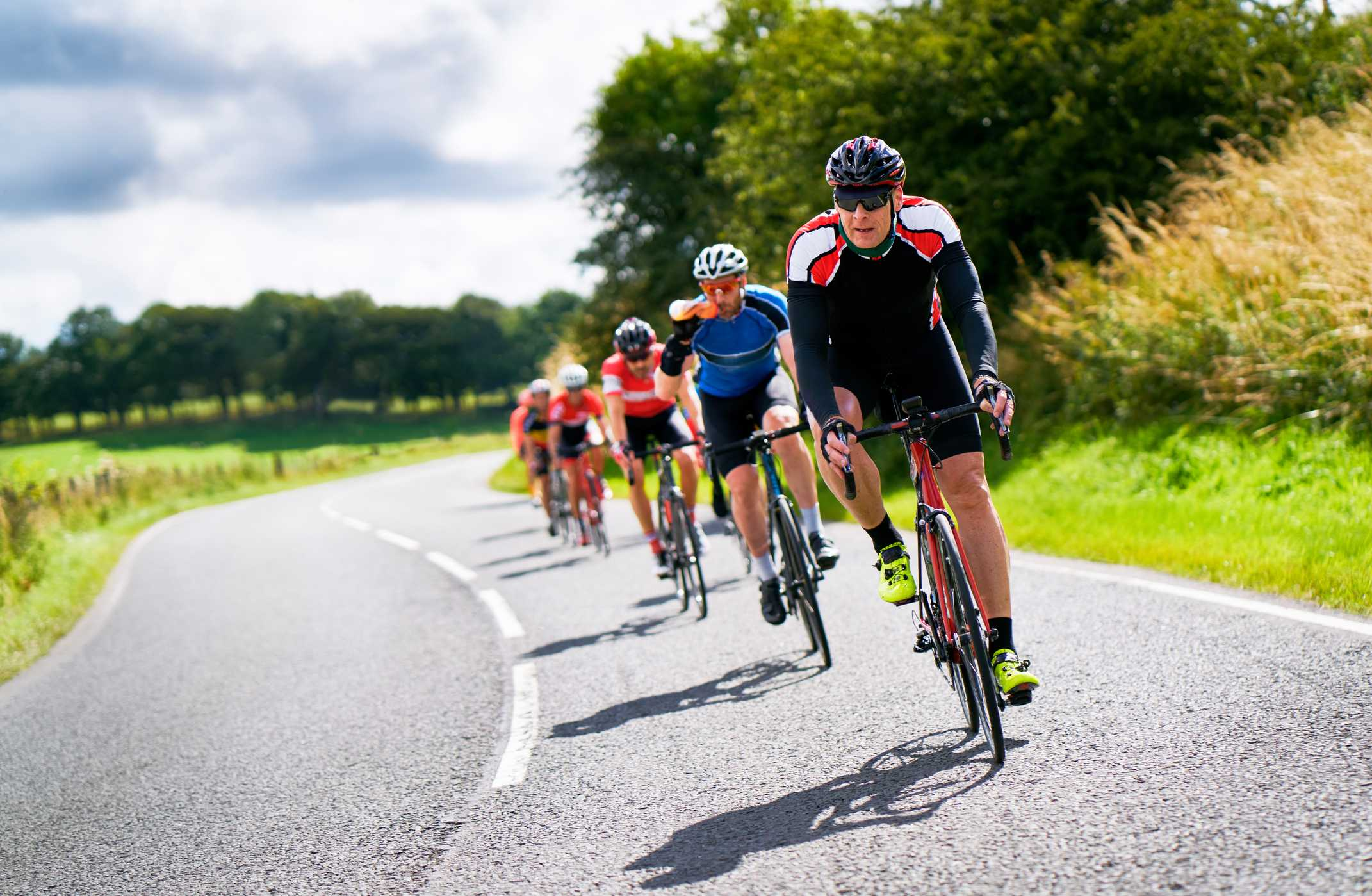 Cycling, A Sport Or Means Of Transportation