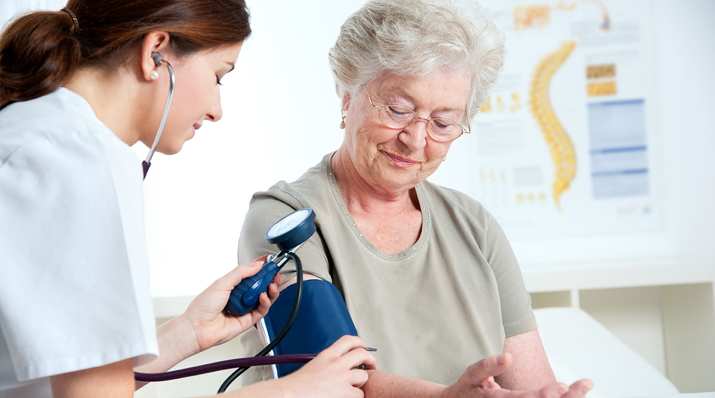 The Role of Home Nursing Services