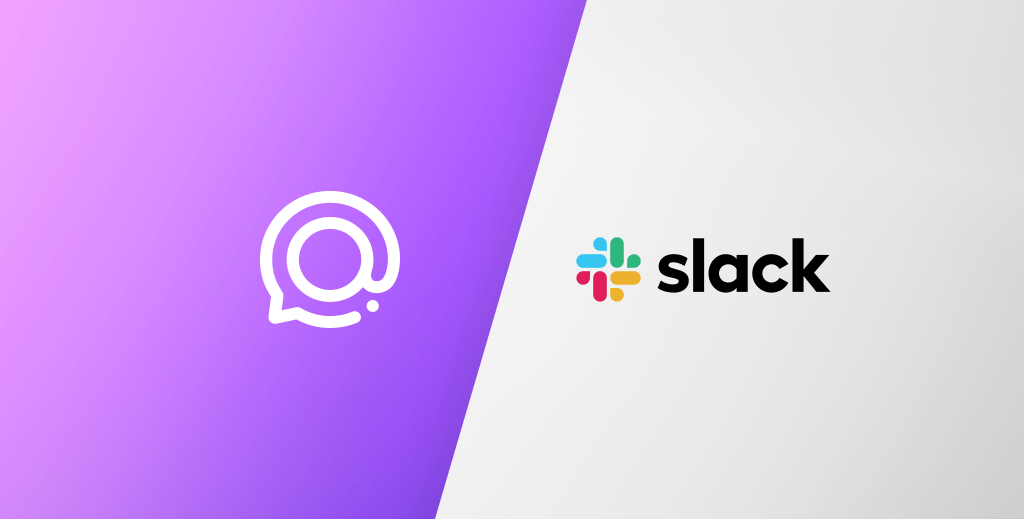 With the  best slack alternative,  you no longer have to worry about deficiencies in work communication